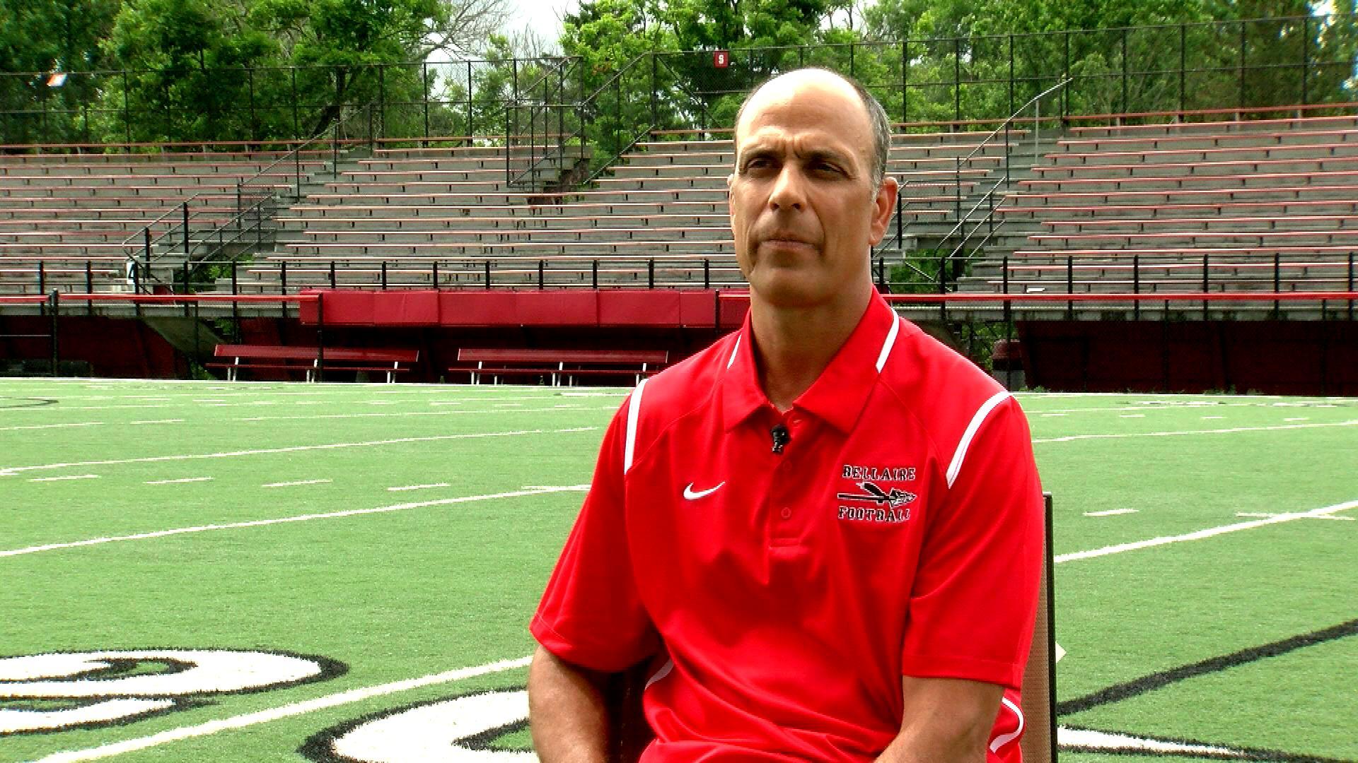 Video: Coach Mark Spigarelli