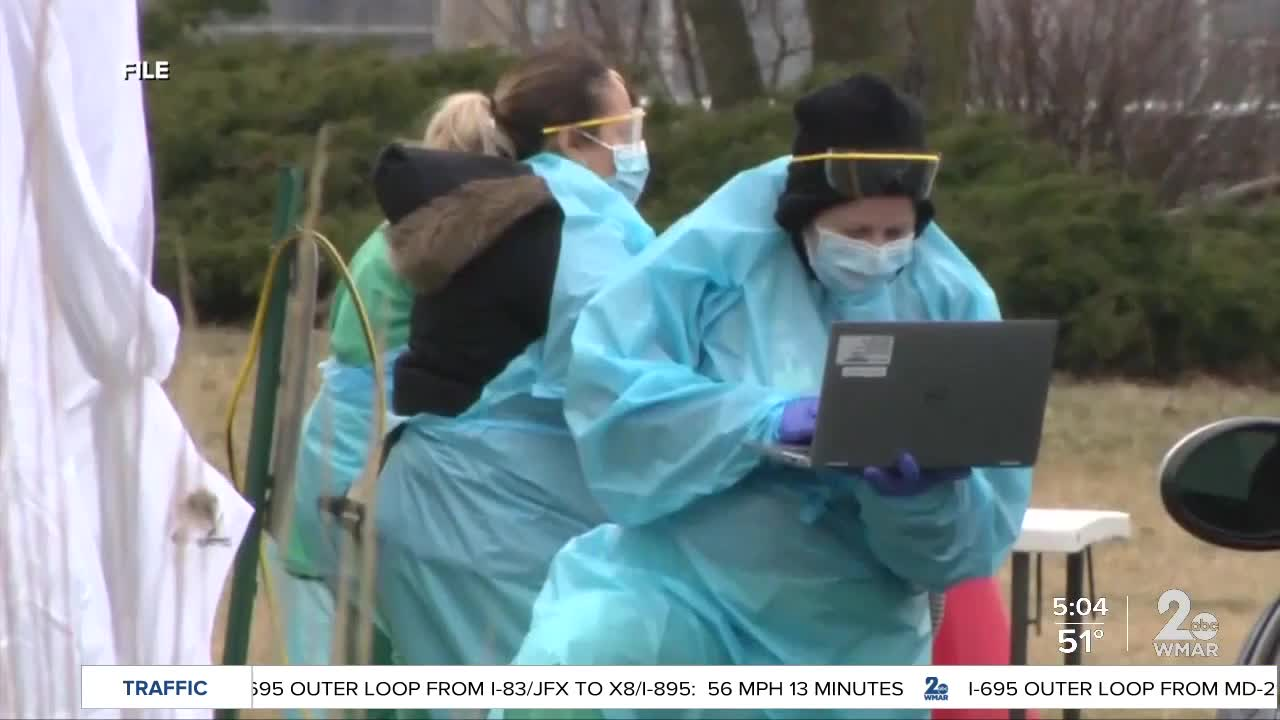 U.S. state buys 500,000 virus test kits from South Korea