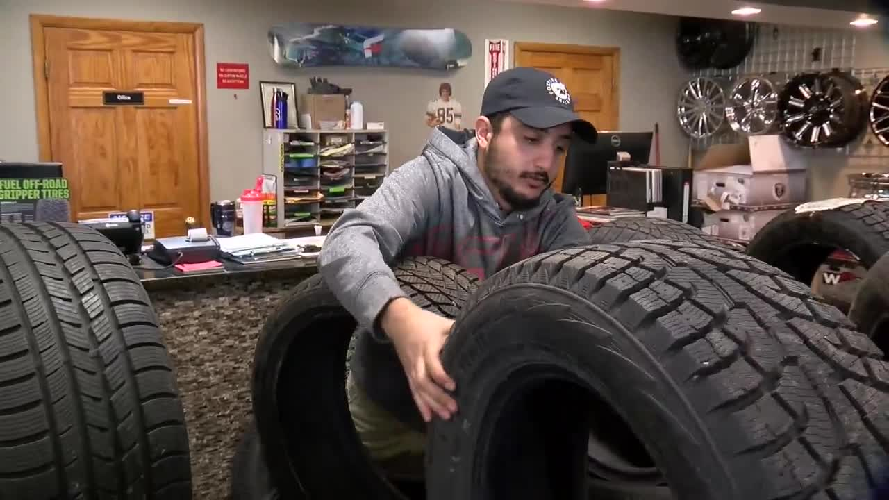How Good Are Used Tires
