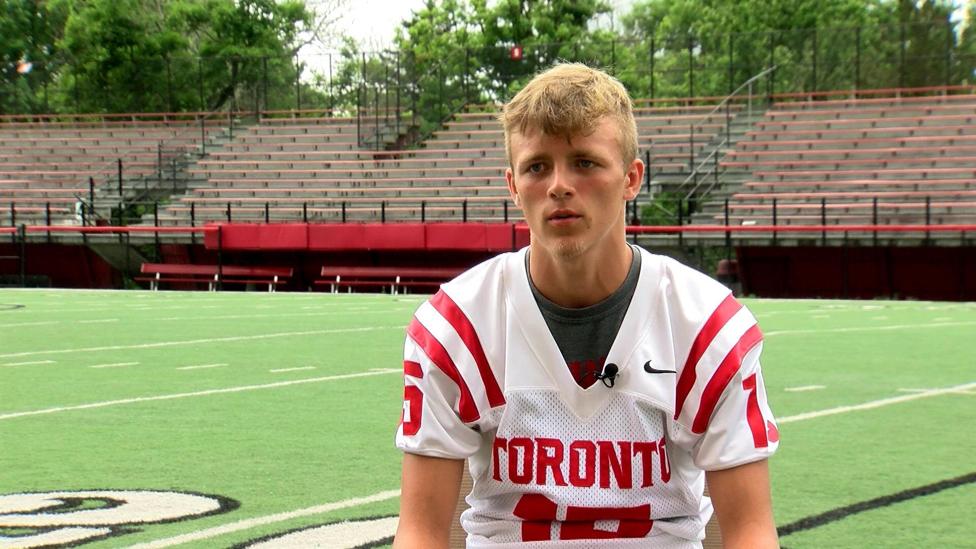 Video: Zach Stackhouse