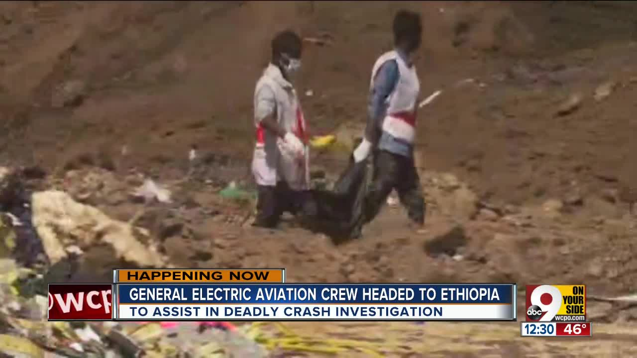 Ethiopian Airlines Flight to Nairobi With 157 On Board Crashes, Deaths Feared