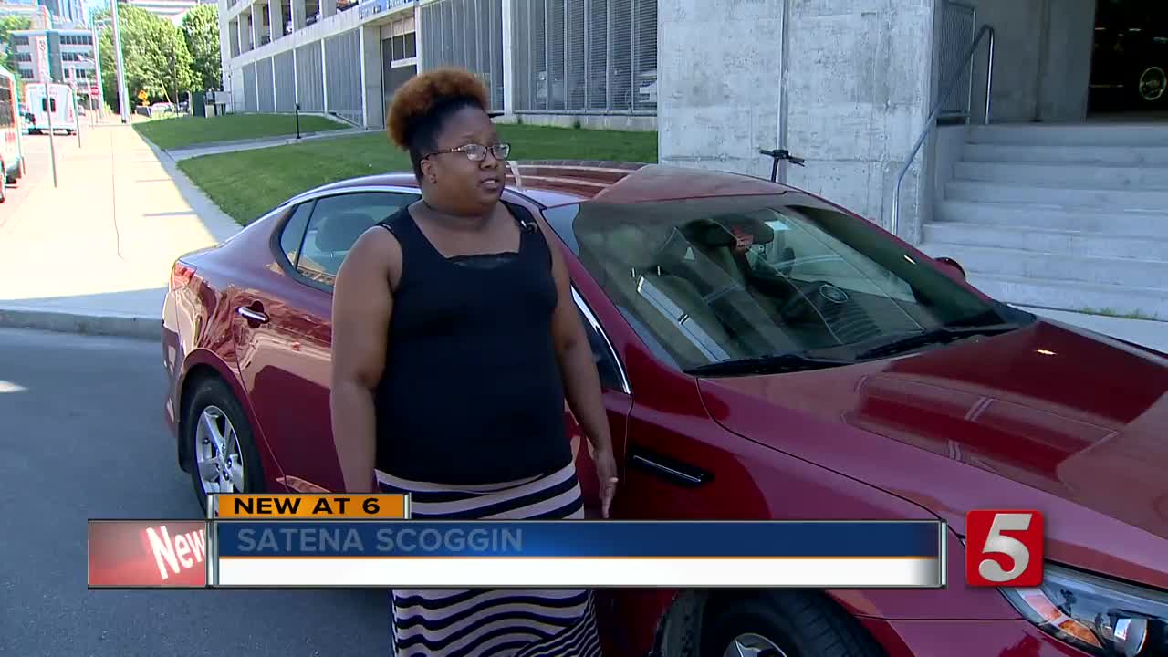 Should Carjacking Victims Pay To Get Car Back