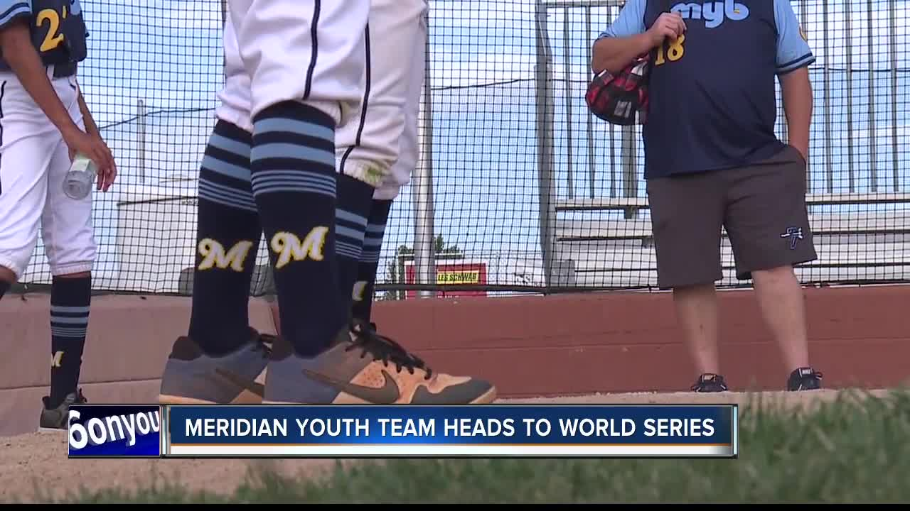 Babe Ruth World Series 2019 Softball
