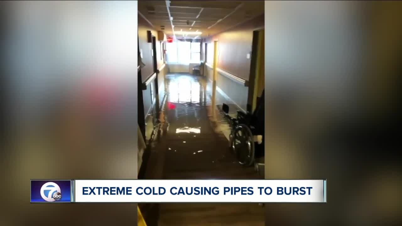 Gratuit extrême pipes