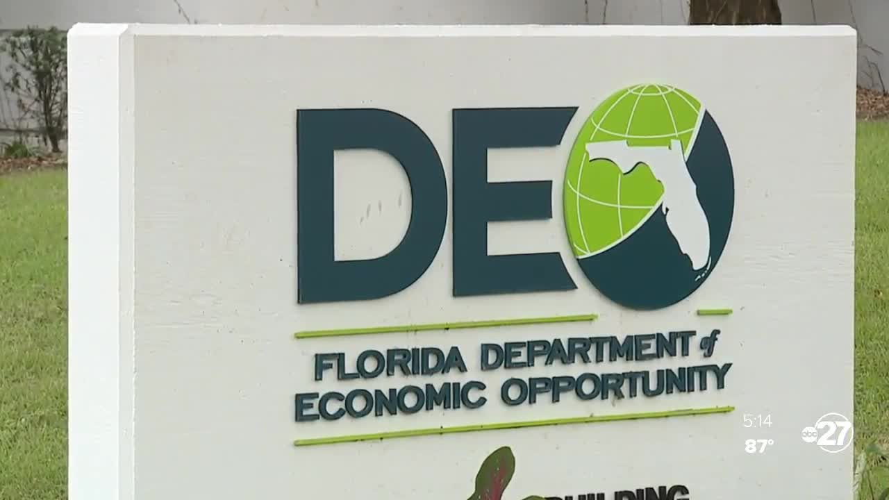 Florida unemployment skyrockets as labor group calls for ...