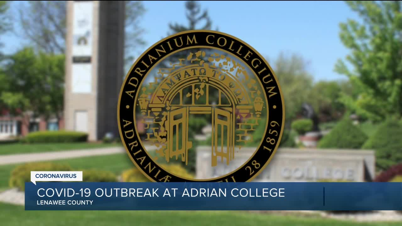 Auburn University releases re-entry data for COVID-19 Cases