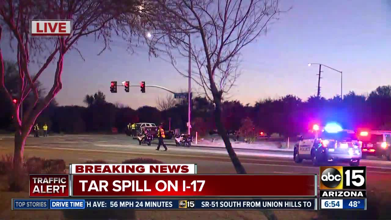 One person killed in fiery crash in Mesa, police say