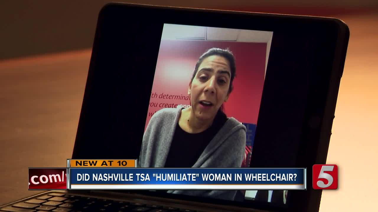 she said sweepstakes traveler in wheelchair says she was humiliated at bna 838