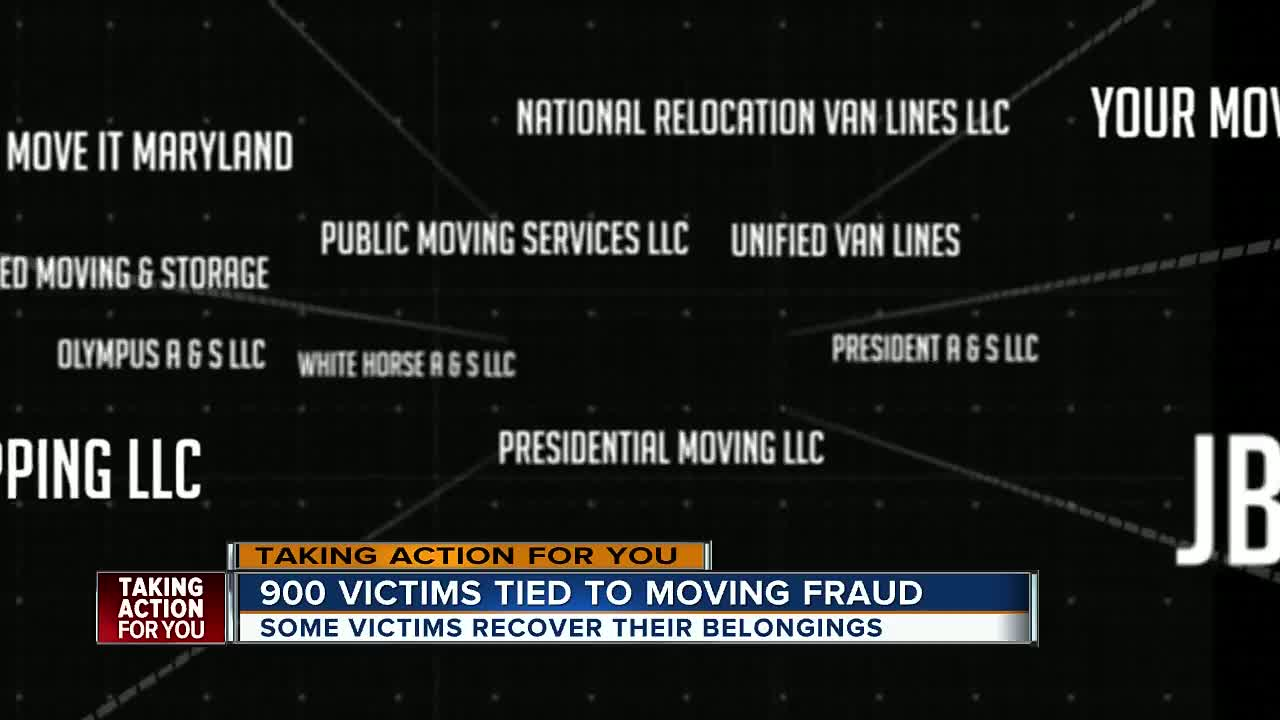 Moving Rip Off Tied To 900 Victims, Federal Agents Say There May Be Many  More   Abcactionnews.com WFTS TV