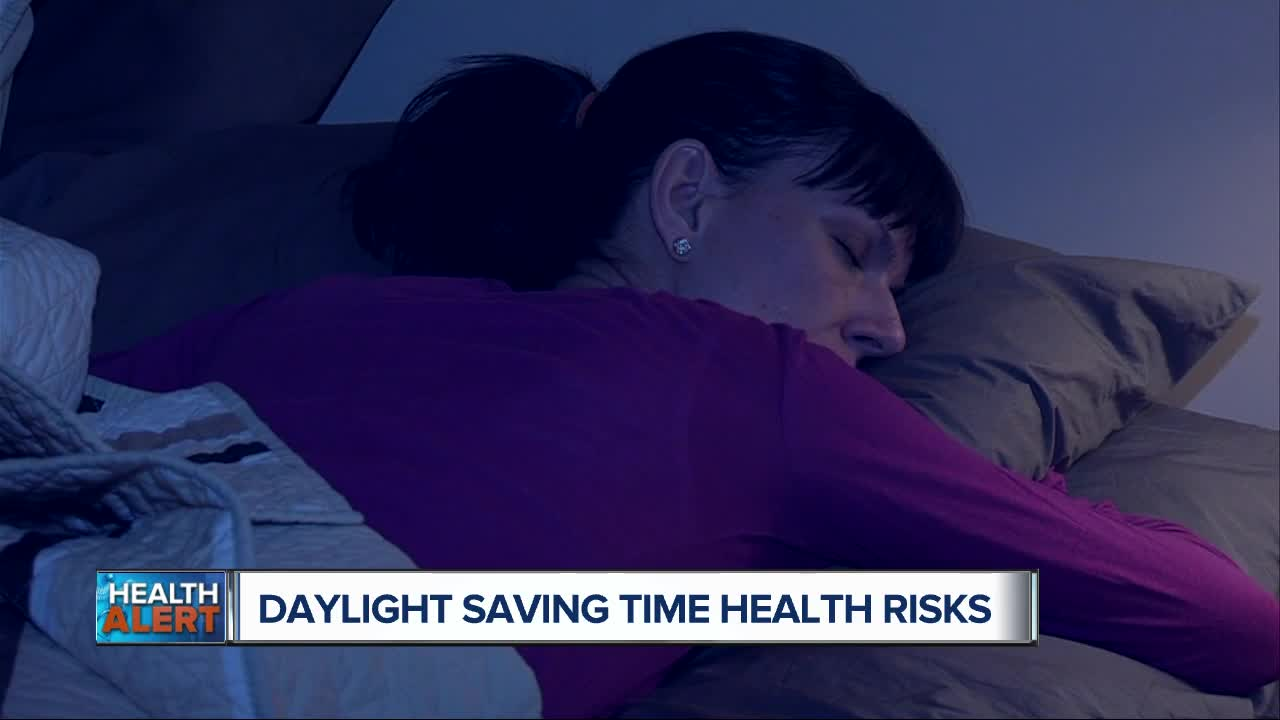 Lawmakers push to keep Tennessee on Daylight Saving Time year-round