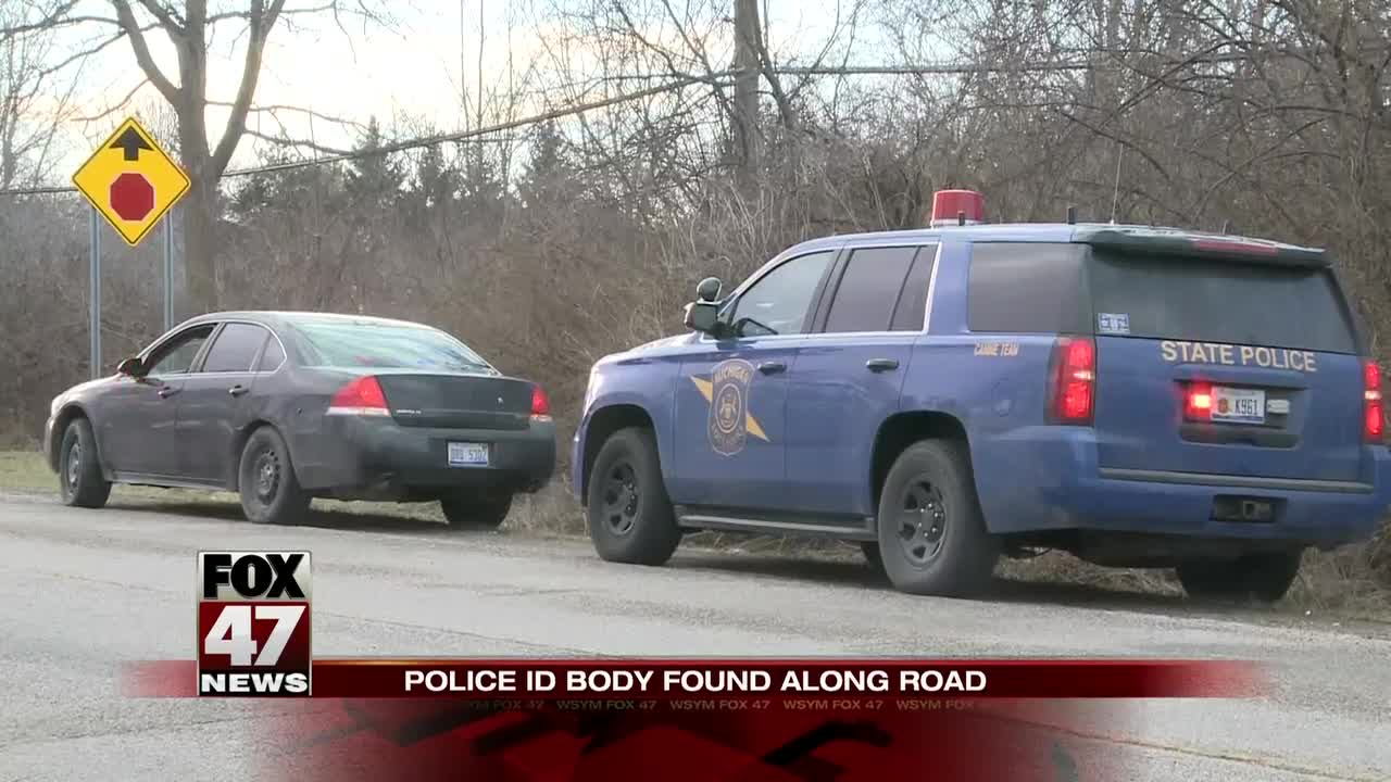 Sheriff ID U0026 39 S Victim In Delta TWP Suspicious Death