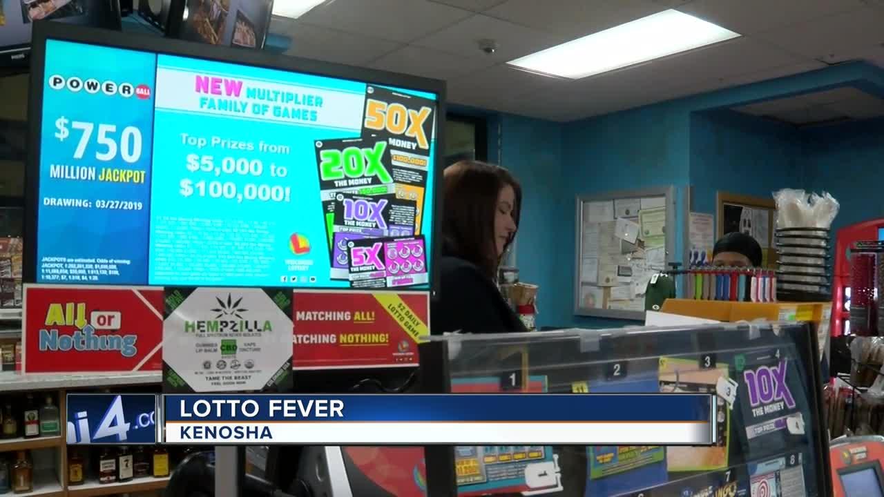 Why Wisconsin Lottery Winners Must Be Public