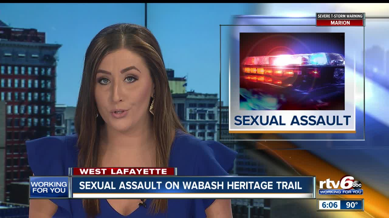 West Lafayette police investigating alleged sexual assault