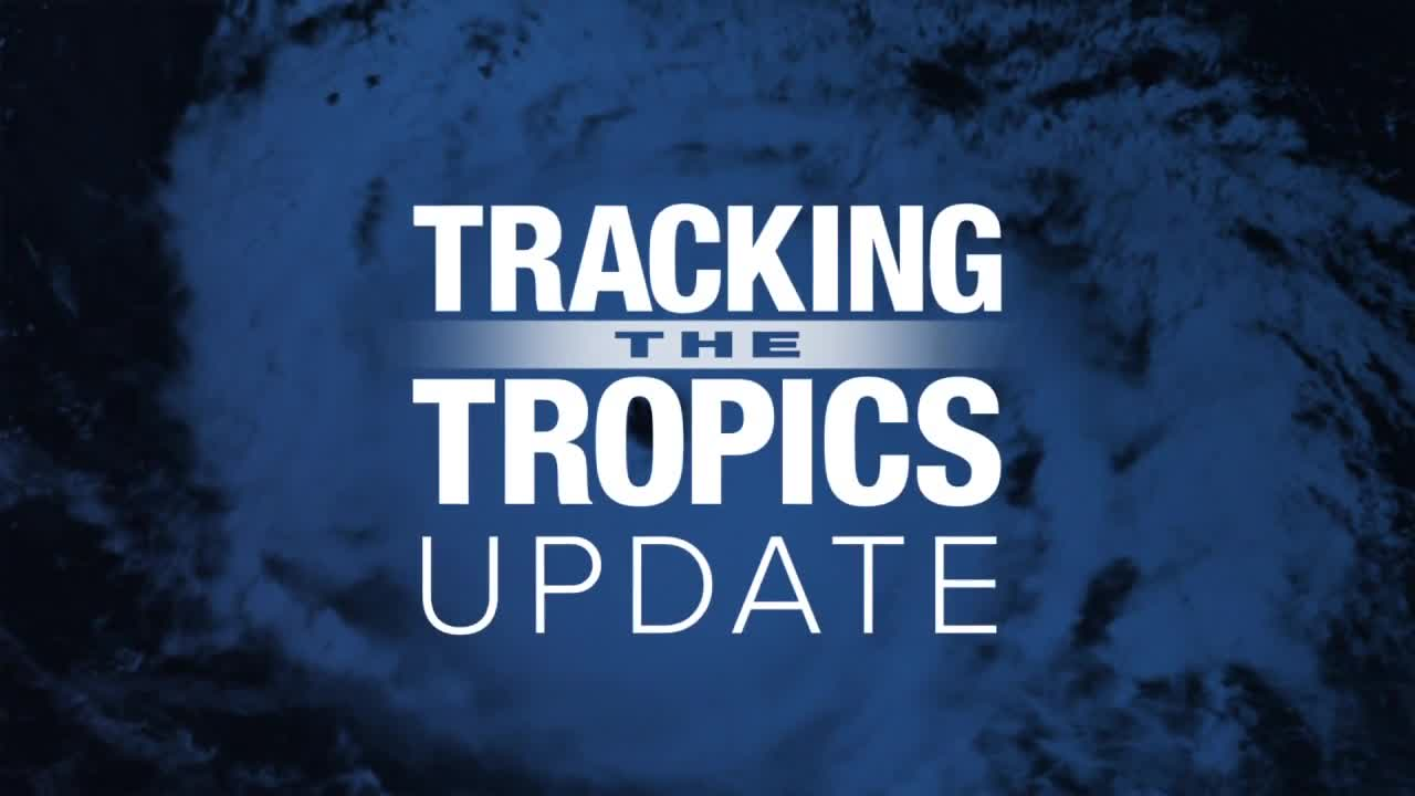 Tropical Storm Warnings issued for New Jersey, New York, Connecticut