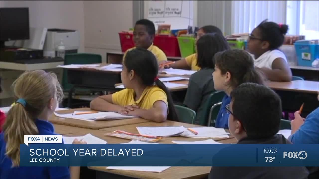 Nelson County Public Schools reveals plans for coming school year