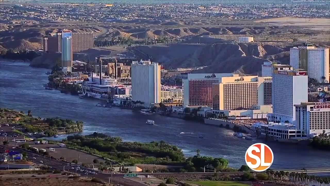 Visit Laughlin Nevada For A Quick Getaway