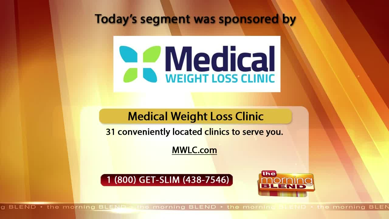 Medical Weight Loss Clinic 12 31 18
