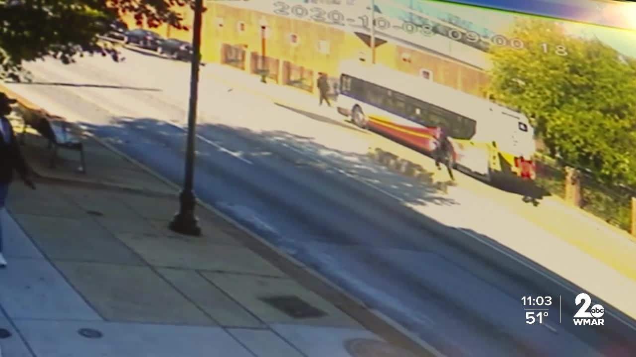 Police Argument Leads To Mta Bus Driver Being Shot And Killed By Passenger In Baltimore Salary information comes from 11 data points collected directly from employees, users, and past and present job advertisements on indeed in the past 36 months. mta bus driver being shot and killed