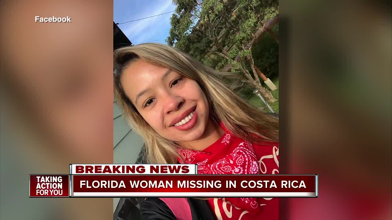 Carla Stefaniak: Body Found in Search for Missing Woman Who Disappeared During Costa Rica Birthday Trip
