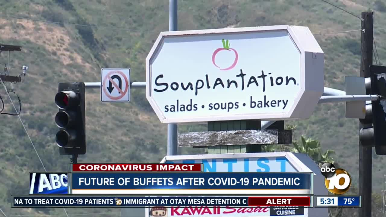 All Souplantation, Sweet Tomatoes locations to close for good, report says