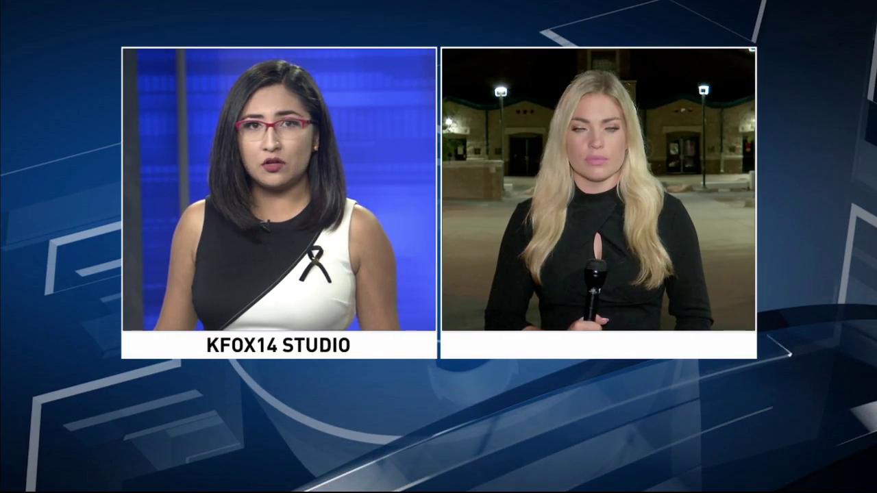 El Paso Videos | News, Weather, Sports, Breaking News | KFOX