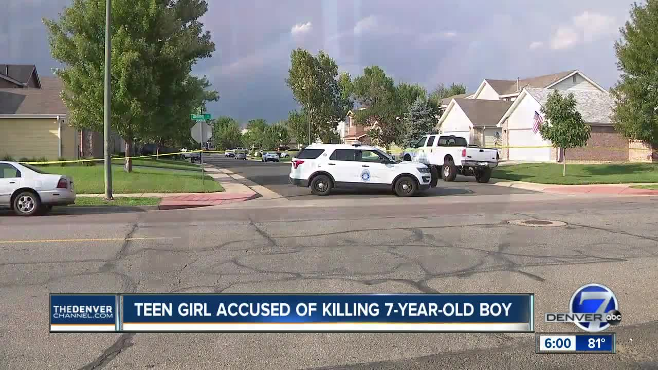 hot sale online a7939 809a0 Police: 16-year-old girl arrested in Jordan Vong's death ...