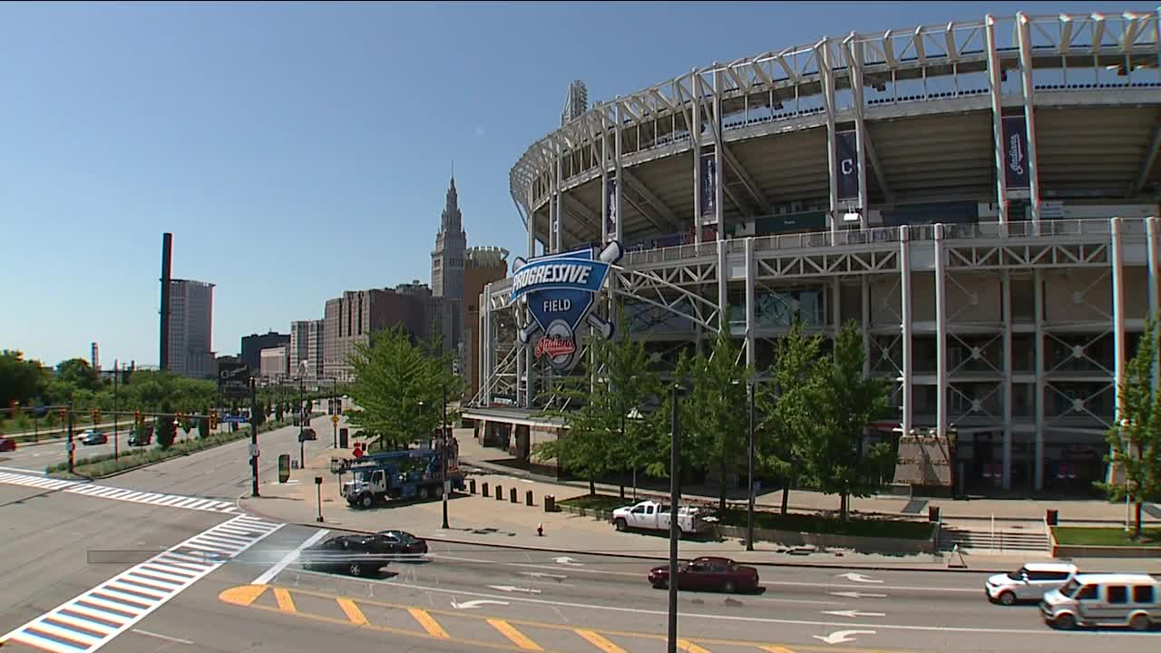 Where to park if you're going to the All-Star Game or Play Ball Park