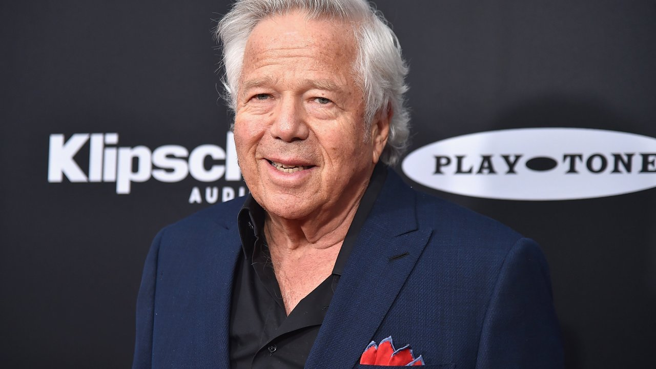 Robert Kraft solicitation case: Sneak-and-peek search warrant made