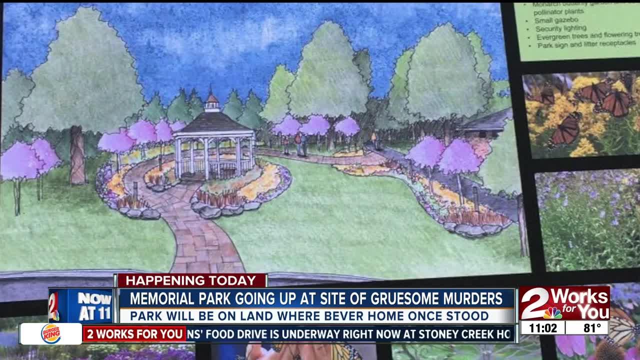City of Broken Arrow to begin construction on memorial park