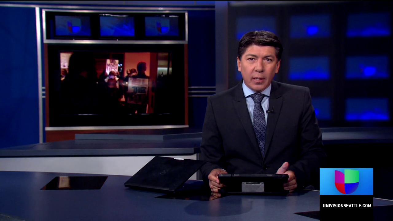 Suspenden a dos directores de Casa Latina