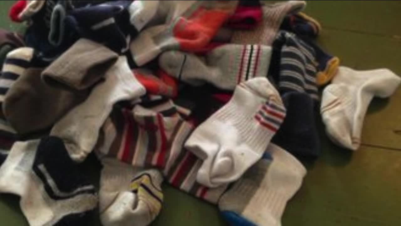 Are You Missing Any Socks It S National Lost Sock Memorial Day