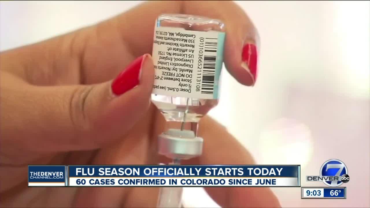 Flu Shot Clinics Coming up at the St. Cloud VA