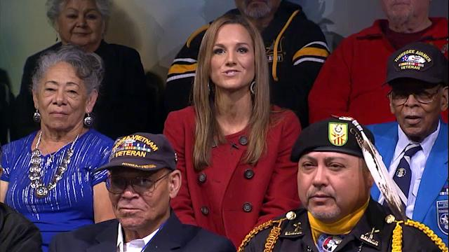 Veterans Share Their Stories