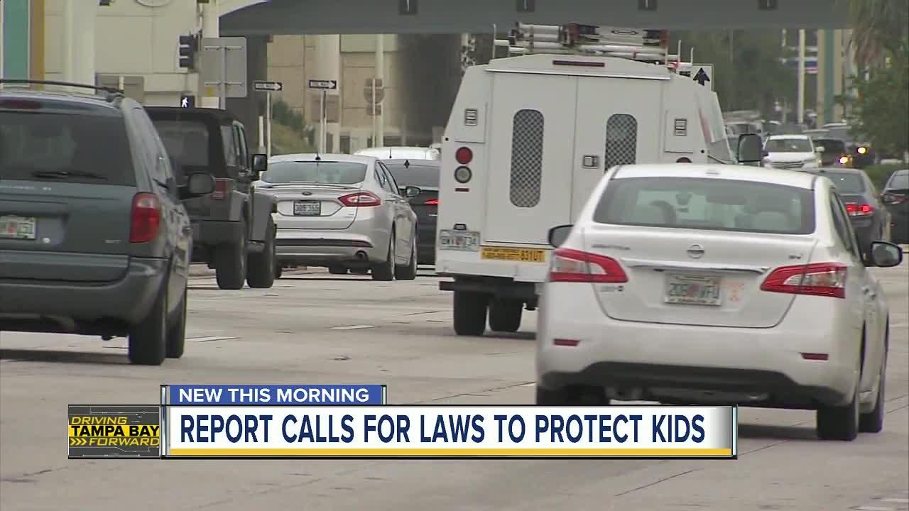 Florida driving law teen