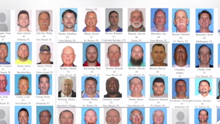 Details released on sex trafficking in Indian River County
