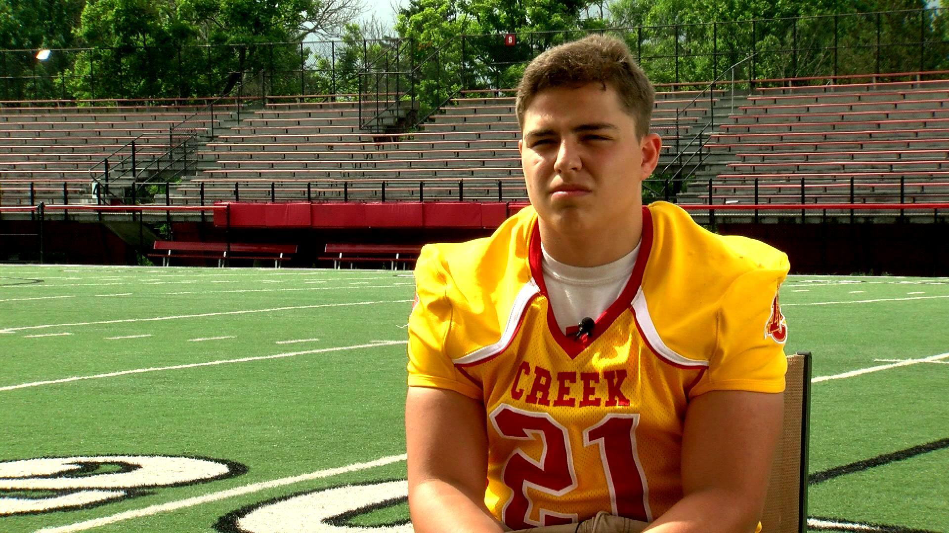 Video: Cody Allan