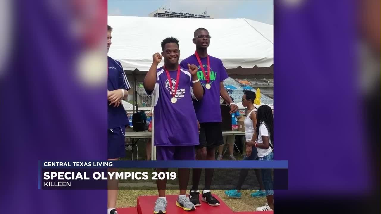 Special Olympics 2019 Calendar Mark your calendars for the Special Olympics 2019