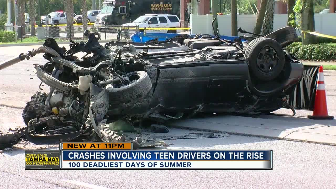 Apologise, but, Tampa fl teen accident excellent idea