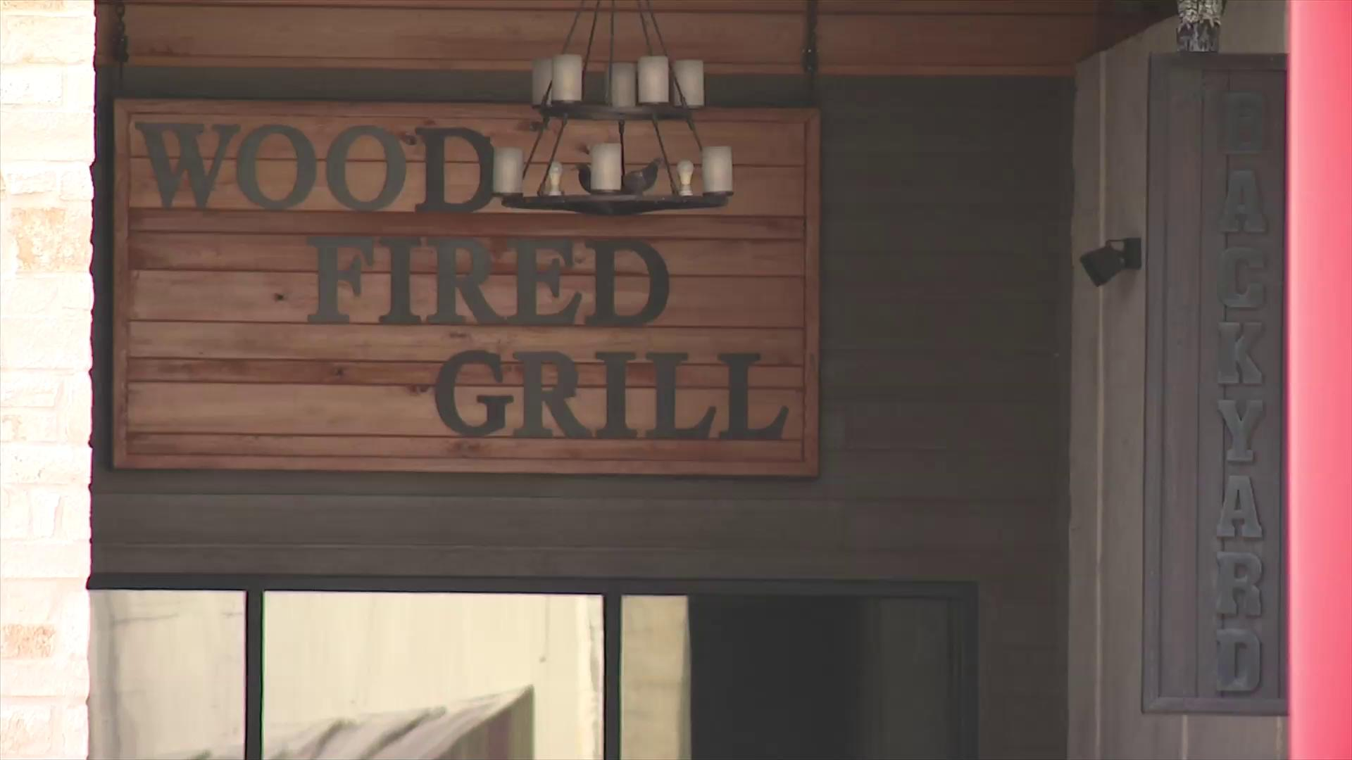 Wood Fired Grill and Backyard Dance Hall closing Saturday