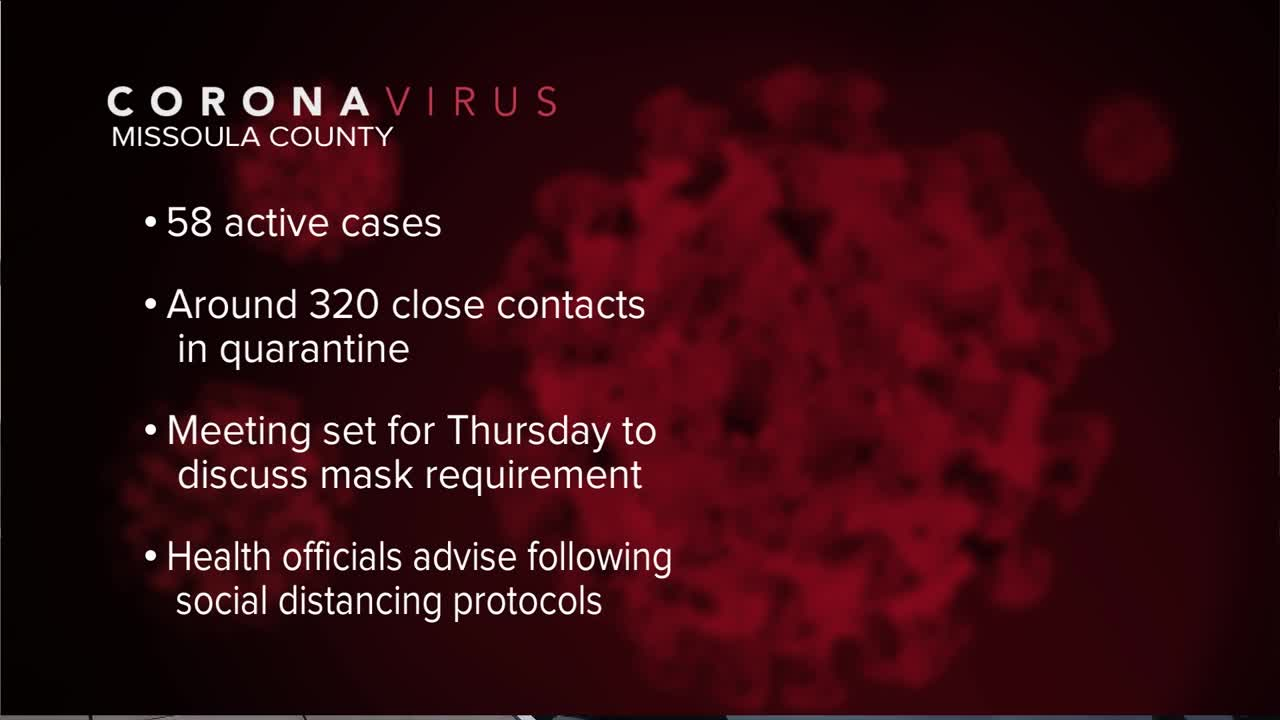 Ontonagon County Reports First COVID-19 Case