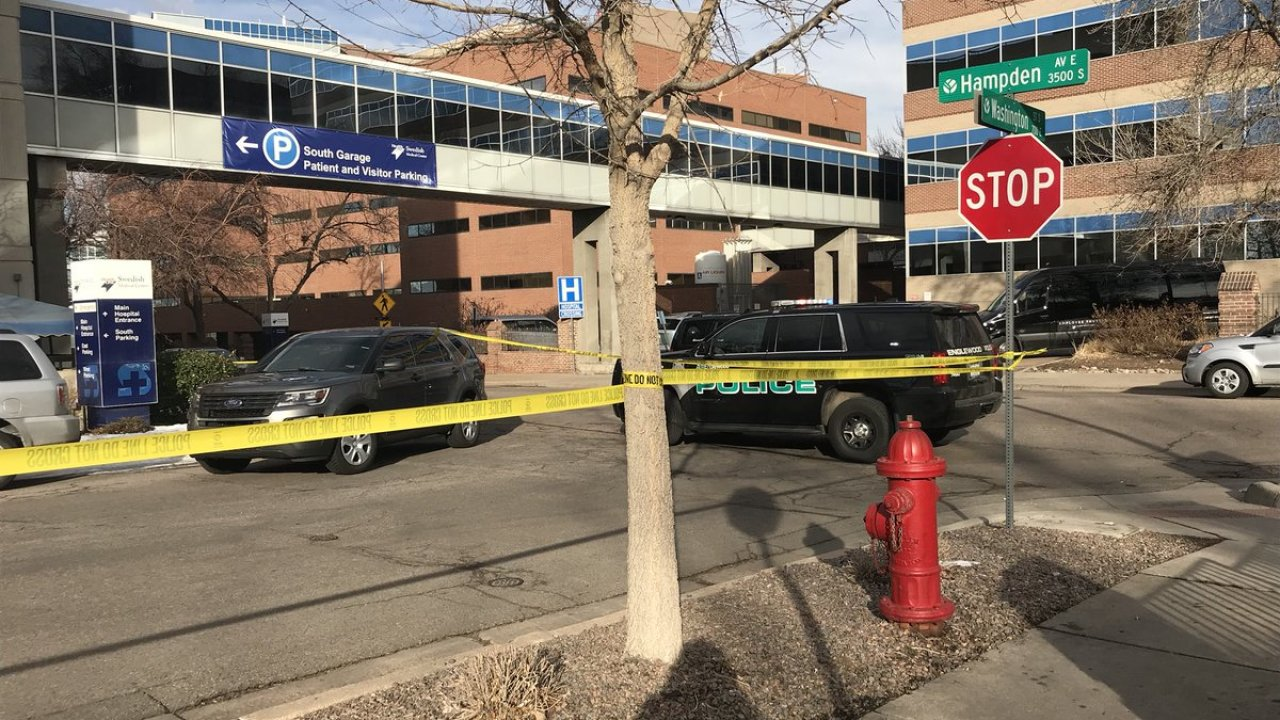 Swedish Medical Center >> Englewood Police Shoot Woman In Parking Garage Near Swedish Medical