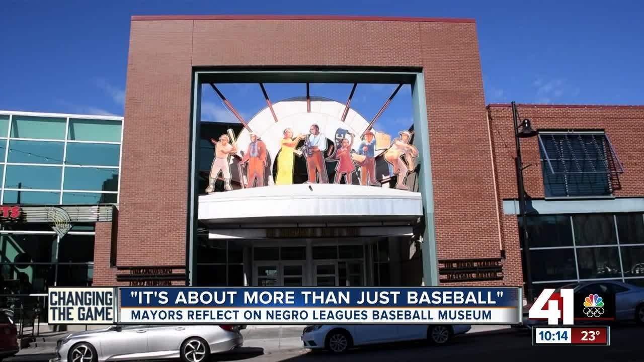 Negro Leagues turn 100, celebration begins in Kansas City — SportsBeat KC