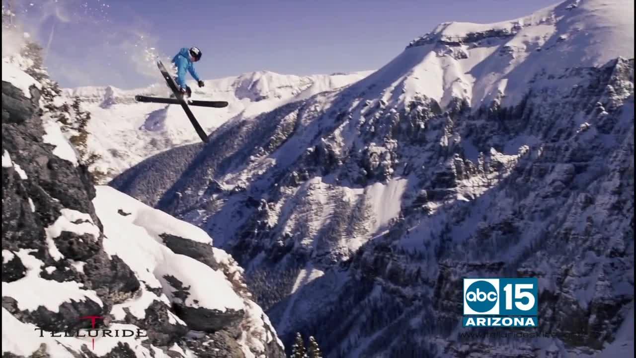 telluride ski resort just a short flight away from phoenix telluride ski resort just a short