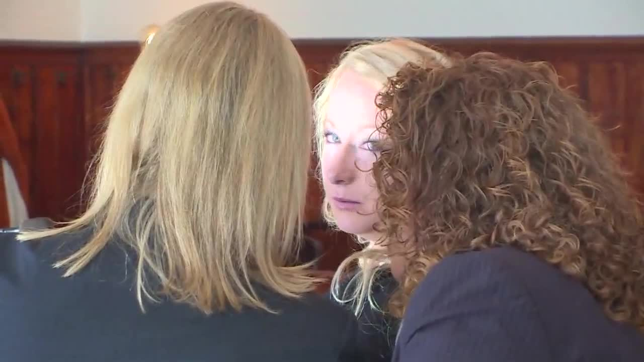 idaho woman pleads guilty to tampering with evidence in kelsey berreth case