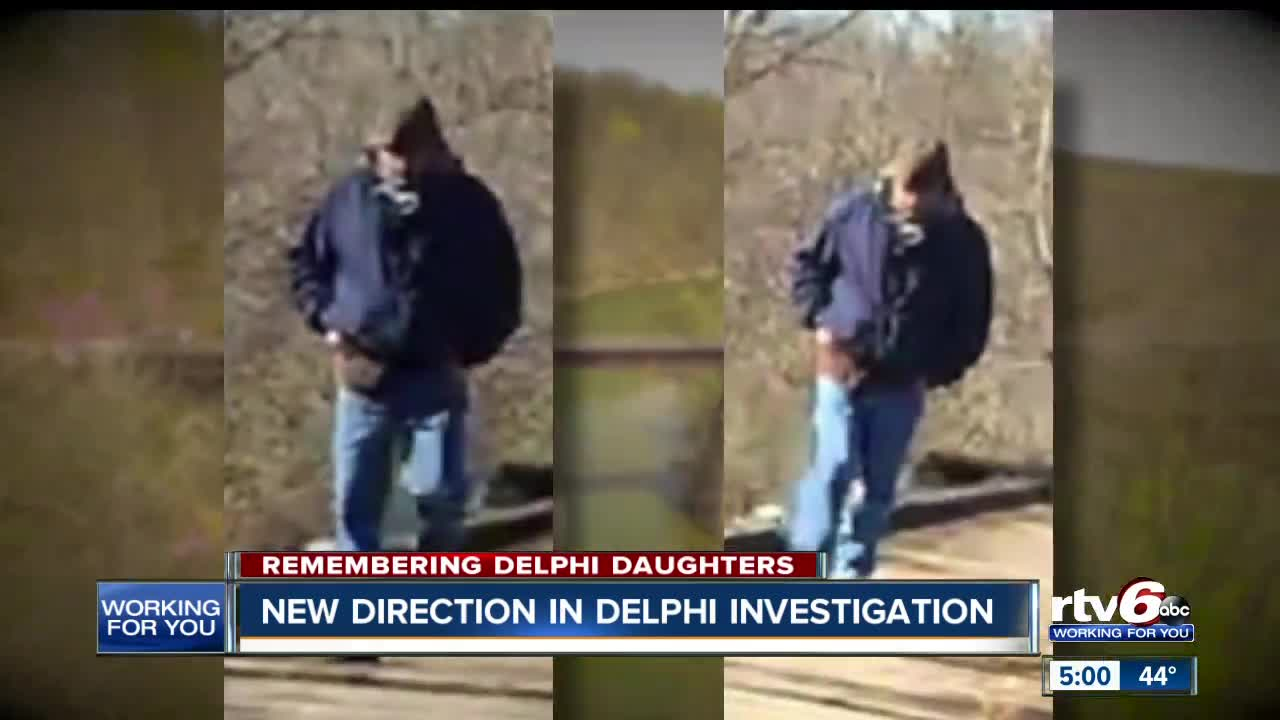 The Delphi Murders: Indiana State Police to announce new direction for investigation