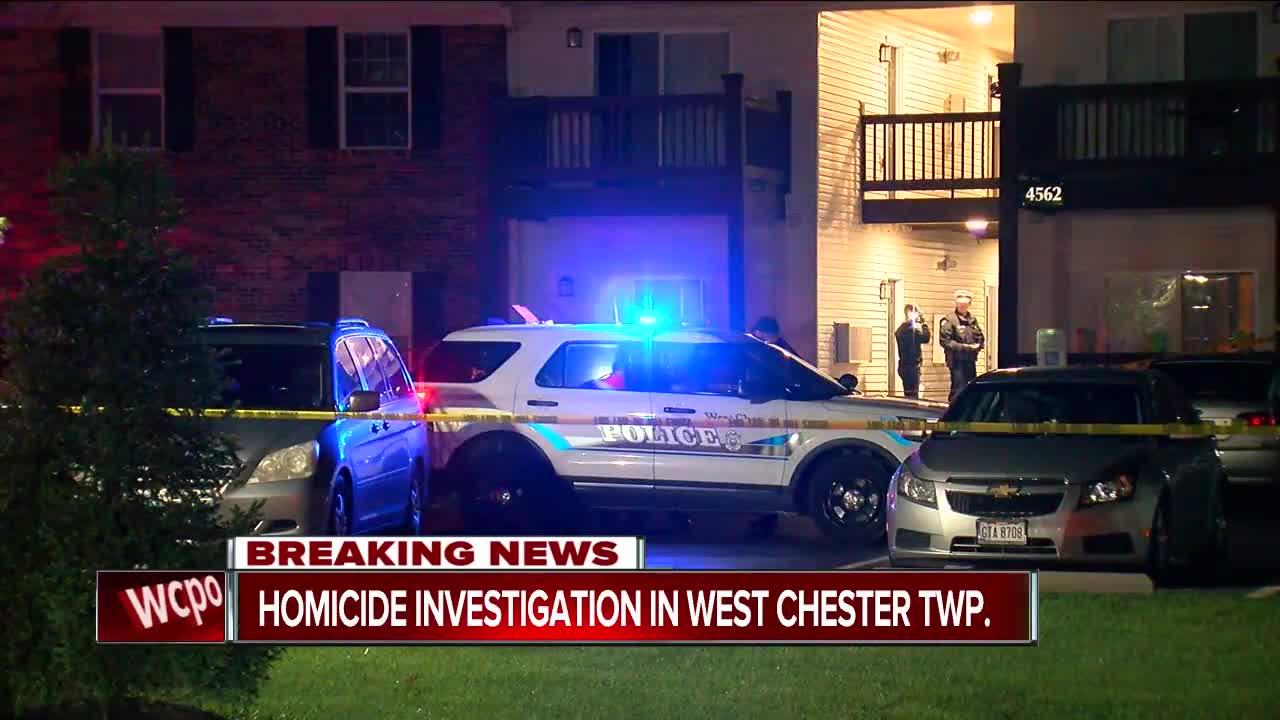 West Chester Township Quadruple Homicide Not A Hate Crime Indian