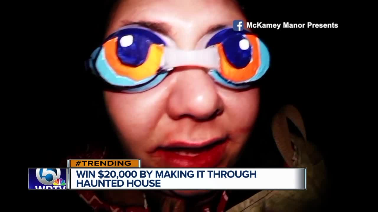 McKamey Manor: 'Horror house' requires you to sign 40 page