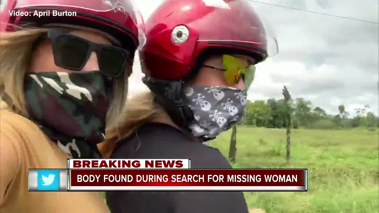Carla Stefaniak Body Found On Property In Costa Rica Where Missing