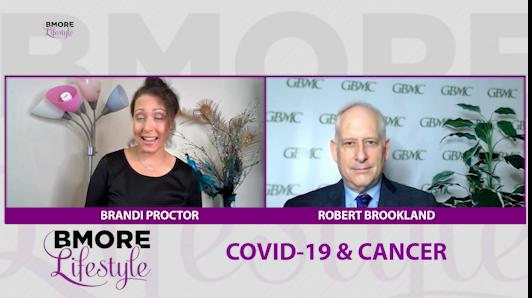 GBMC'S Response to COVID-19 & Cancer
