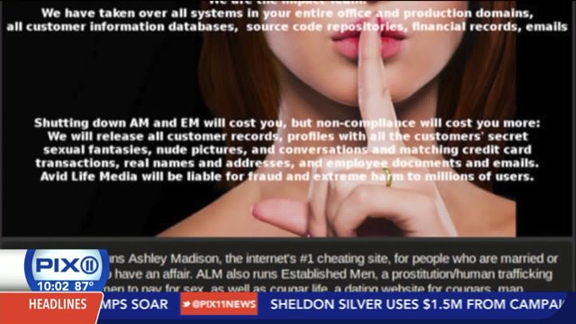 Er Ashley Madison Stadig Eksisterer